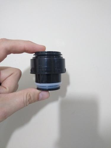 Tampa Válvula Para Térmica Inox 500 Ml De Qualidade Promoção