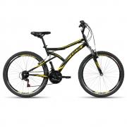 Bicicleta Caloi Andes 21v Aro 26
