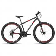 Bicicleta Caloi Supra 21v Aro 29 Tourney 2021