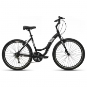 Bicicleta Rava Way 21v Aro 26