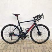 Bicicleta Seminova Specialized S-Works Roubaix - Dura Ace Di2