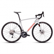Bicicleta Specialized Roubaix Comp 22v BR/VRM