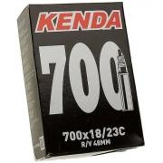 Câmara Kenda 700x18/23c Presta 48mm Remo