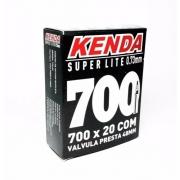 Câmara Kenda Mld 700x18/23c 48mm presta