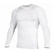 Camisa Poker Termica Ref 04384 Bc