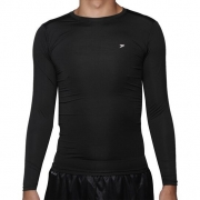 Camisa Poker Termica Skin Aron Ref 04581