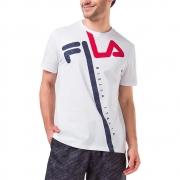 Camiseta Fila Ref Ls180655-100
