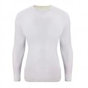 Camiseta Térmica Mattric - Branco