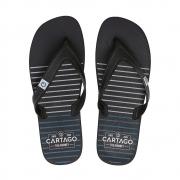 Chinelo Cartago Masc Ref 10738.21733