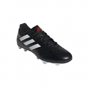 Chuteira Adidas Campo Ref Ee4481 Preto