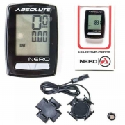 Ciclocomputador Absolute Nero Ref 40042