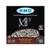 Corrente Kmc X8 Ref 4041