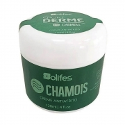Creme Solifes Sport Derme Chamois 120ml