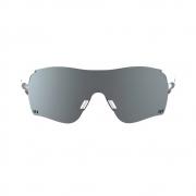 Oculos Hb Quad F Branco E Vermelho