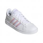 Tênis Adidas Grand Court Base Feminino - Ref EG4029