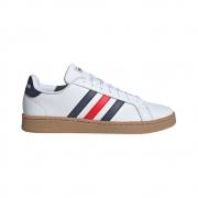 Tênis Adidas Grand Court - Ref EE7888
