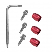 Terminal Sram P/ Cabo Stealth A Majig