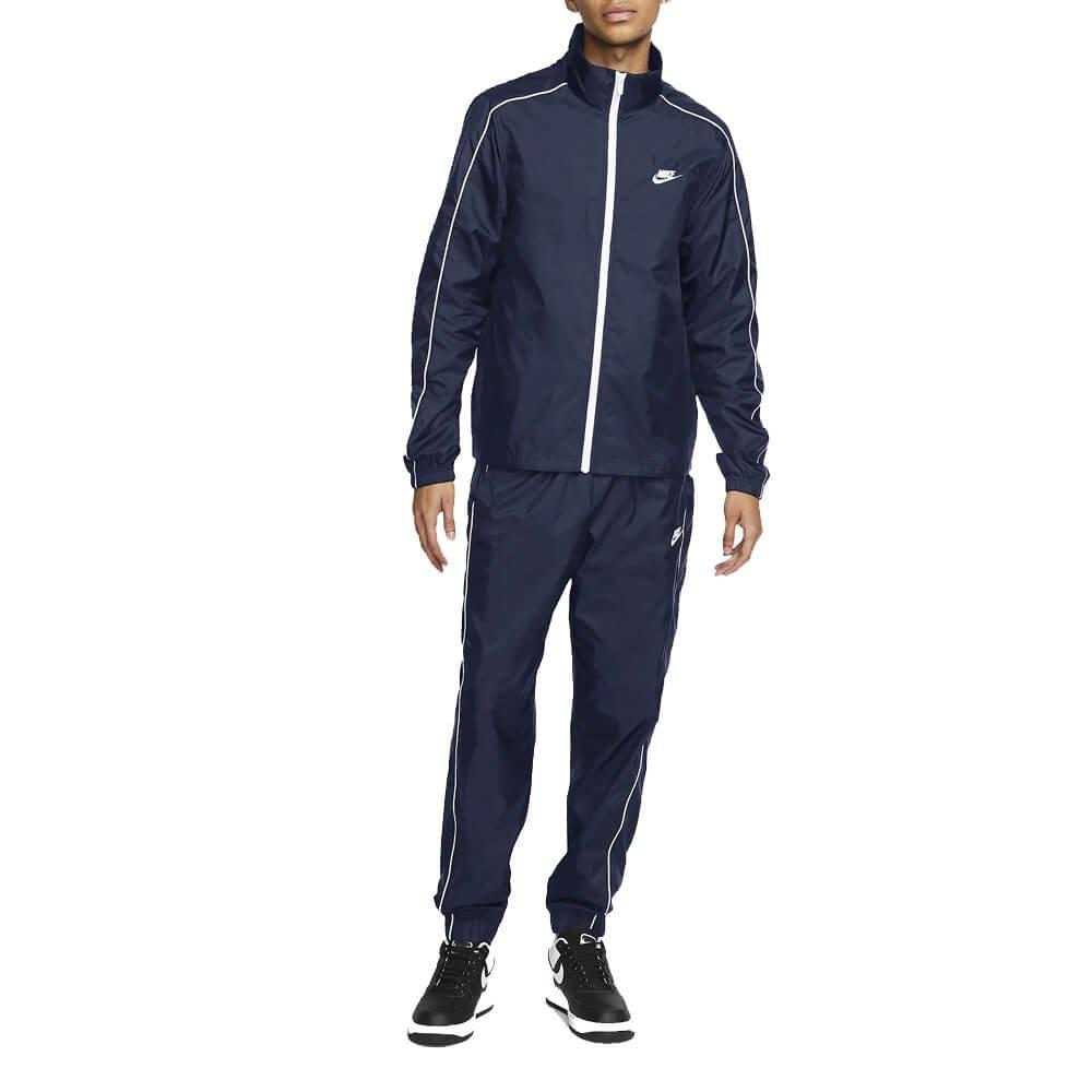 Agasalho Nike Masc Ref Bv3030-410