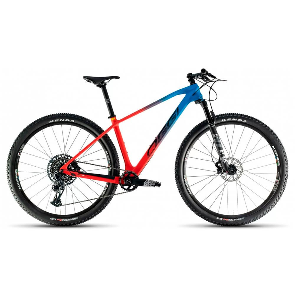 Bicicleta Oggi Agile Pro GX 12v Aro 29 2021