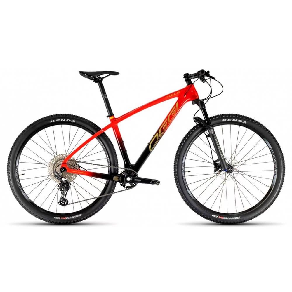 Bicicleta Oggi Agile Sport 12v Aro 29 2021