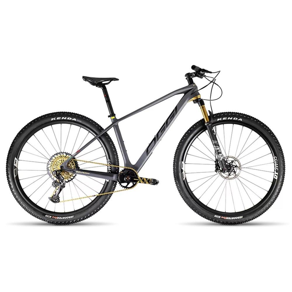 Bicicleta Oggi Agile Squadra - Sram XX1