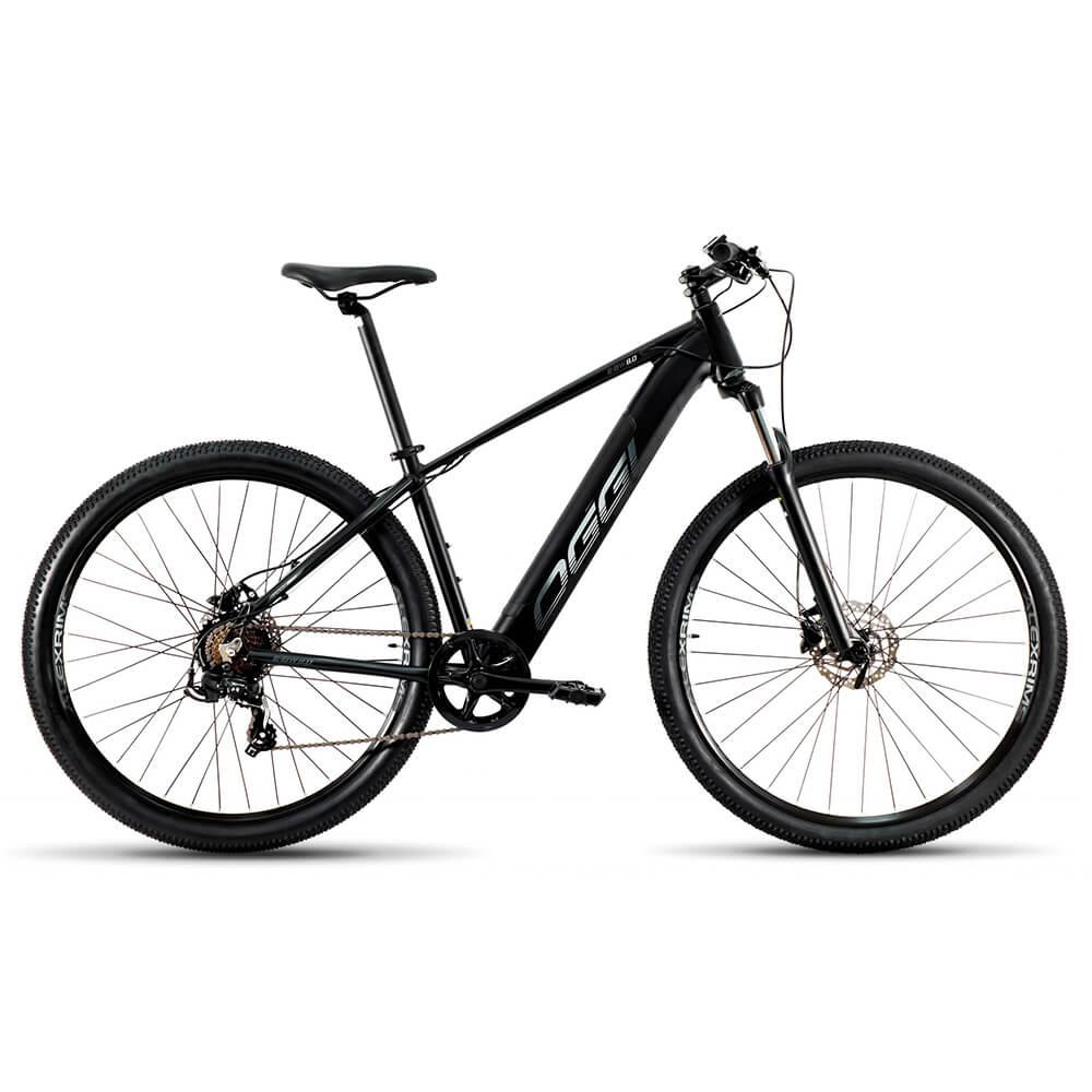 Bicicleta Elétrica OGGI Big Wheel 8.0