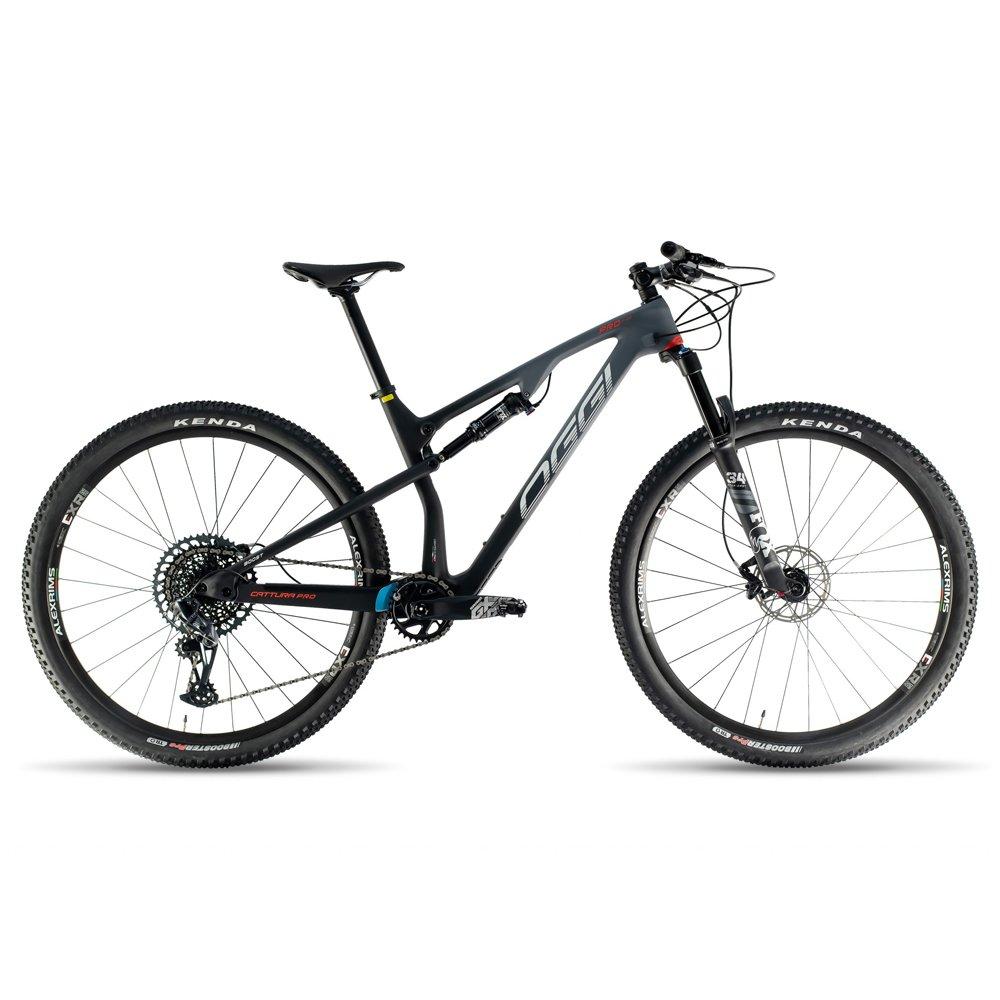 Bicicleta Oggi Cattura Pro 12v Aro 29