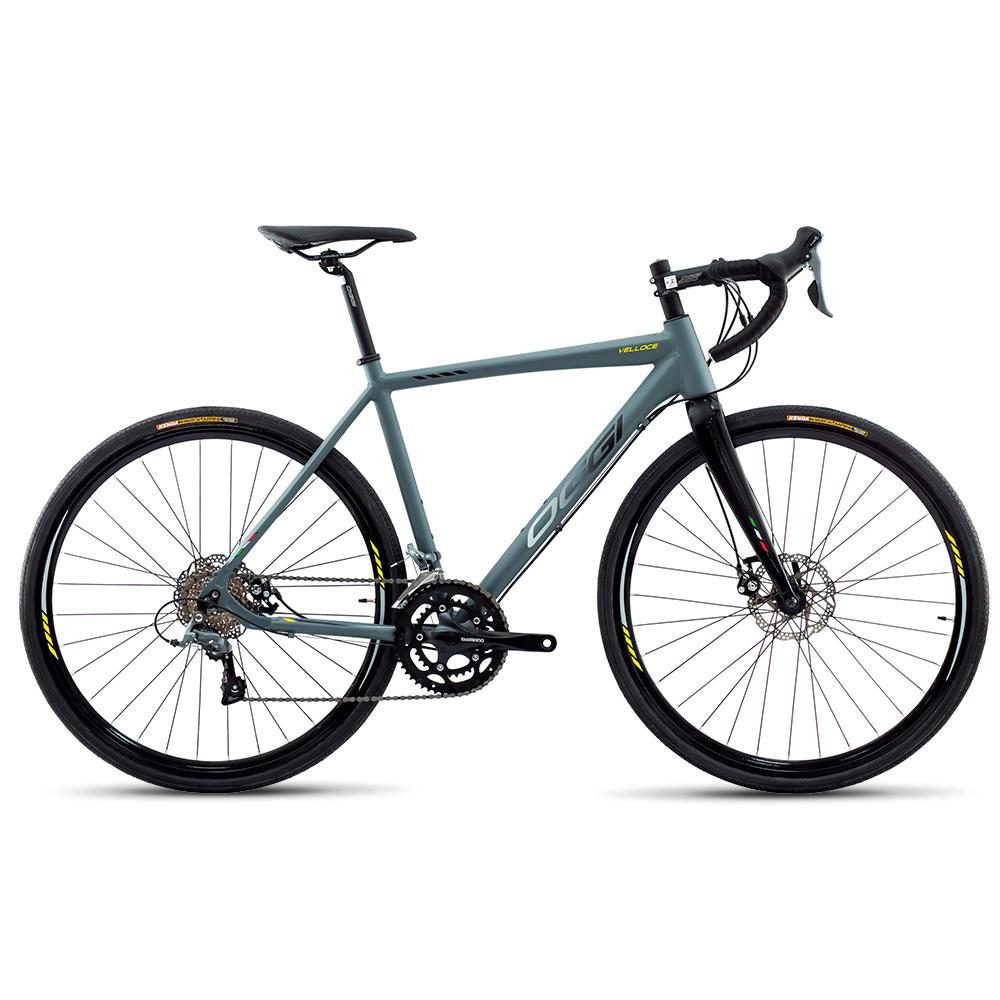 Bicicleta Oggi Velloce Disc 2022