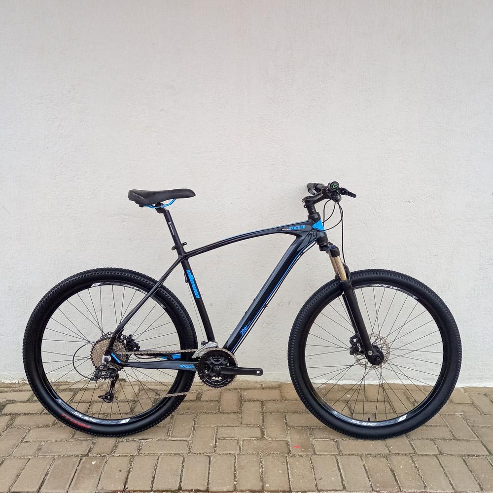 Bicicleta Semi Nova Elleven Rocker 27v Aro 29