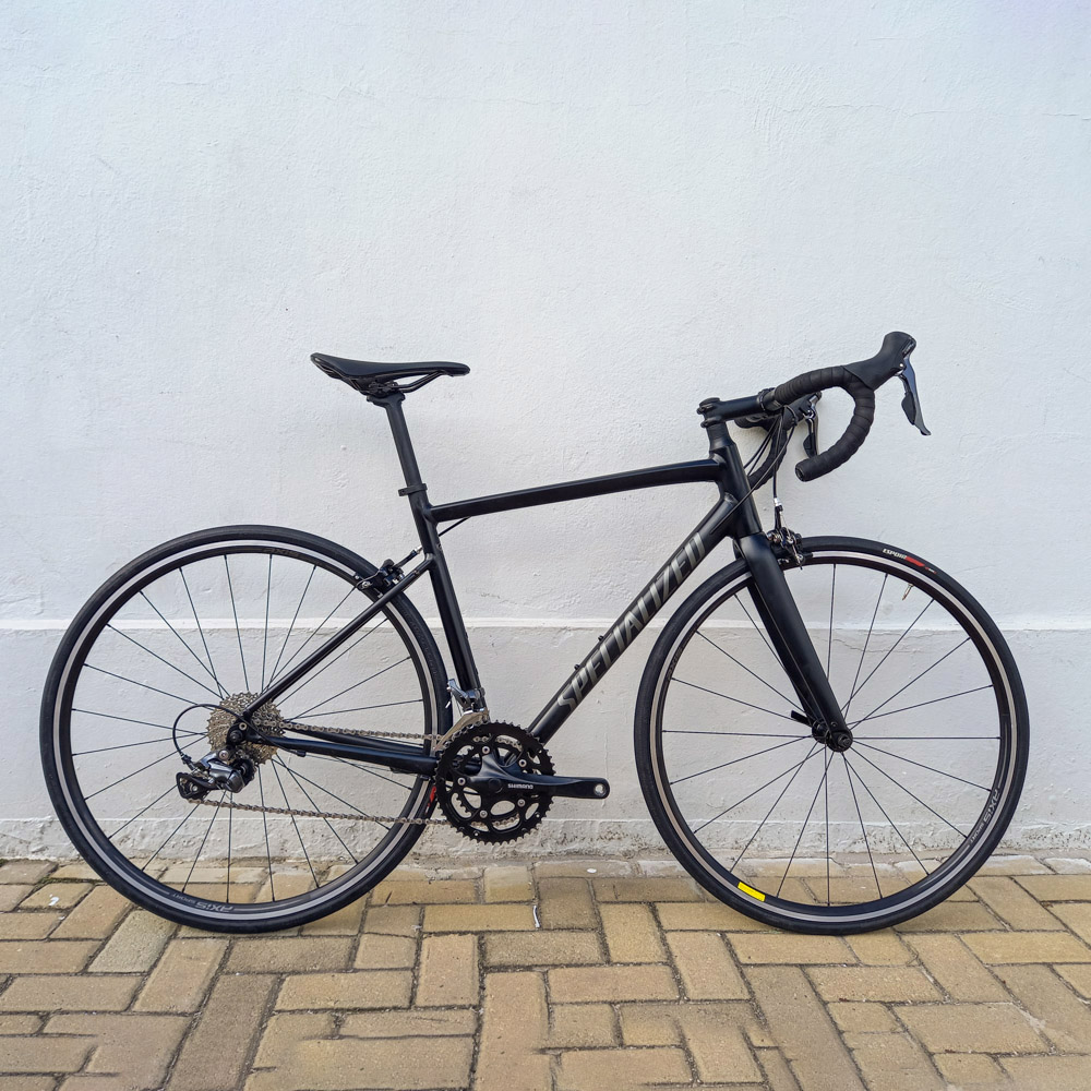 Bicicleta Semi Nova Specialized Allez