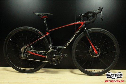 Bicicleta Specialized Semi Nova Sw Ruby Etap PT