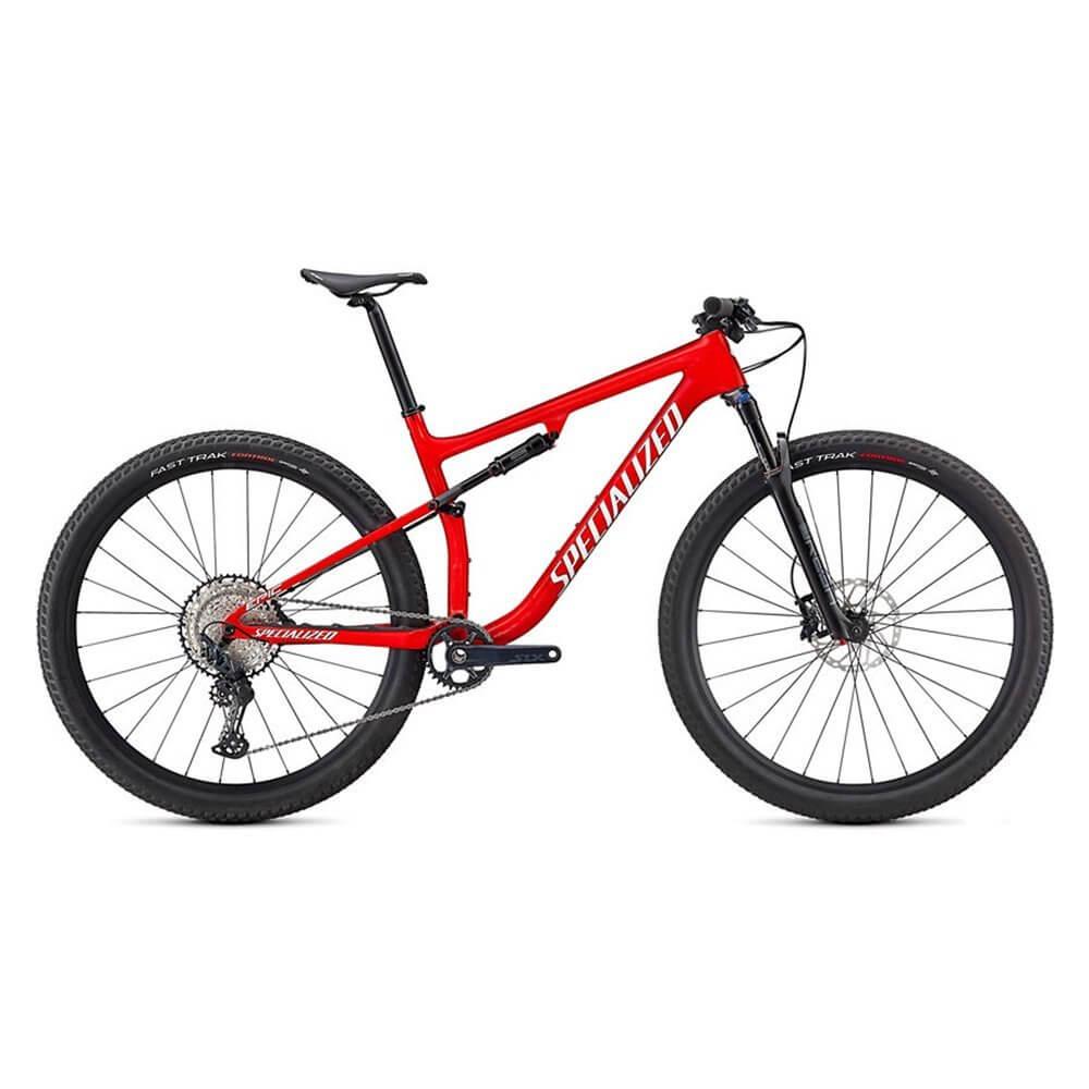 Bicicleta Specialized Epic Comp 12v Aro 29 VRM/BR