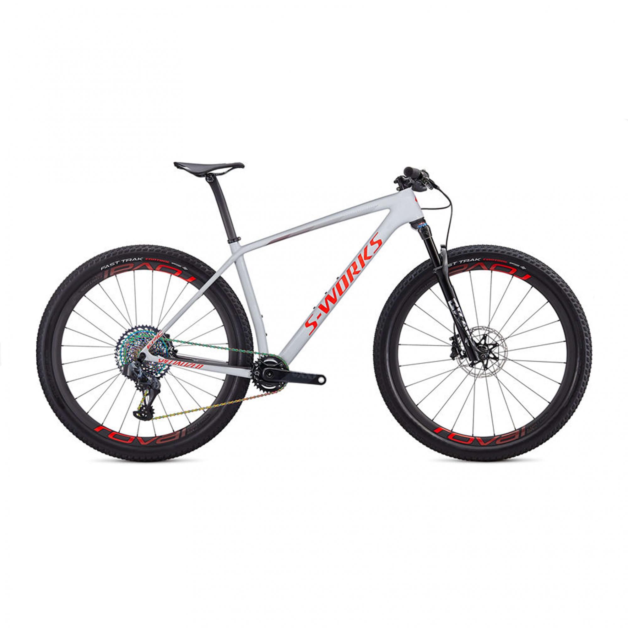 Bicicleta Specialized Epic S-Works  - Sram XX1 AXS 12v