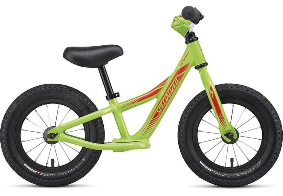 Bicicleta Specialized Hotwalk Aro 12 VD/VM