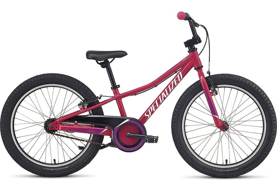 Bicicleta Specialized Riprock Coaster Aro 20 2018 RS/LL