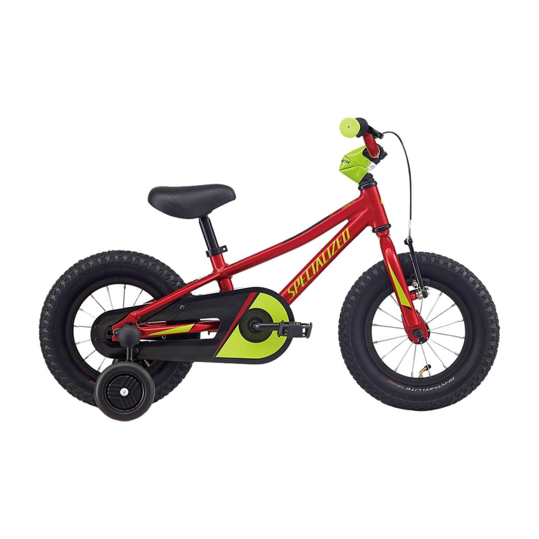 Bicicleta Specialized Riprock Coaster 12