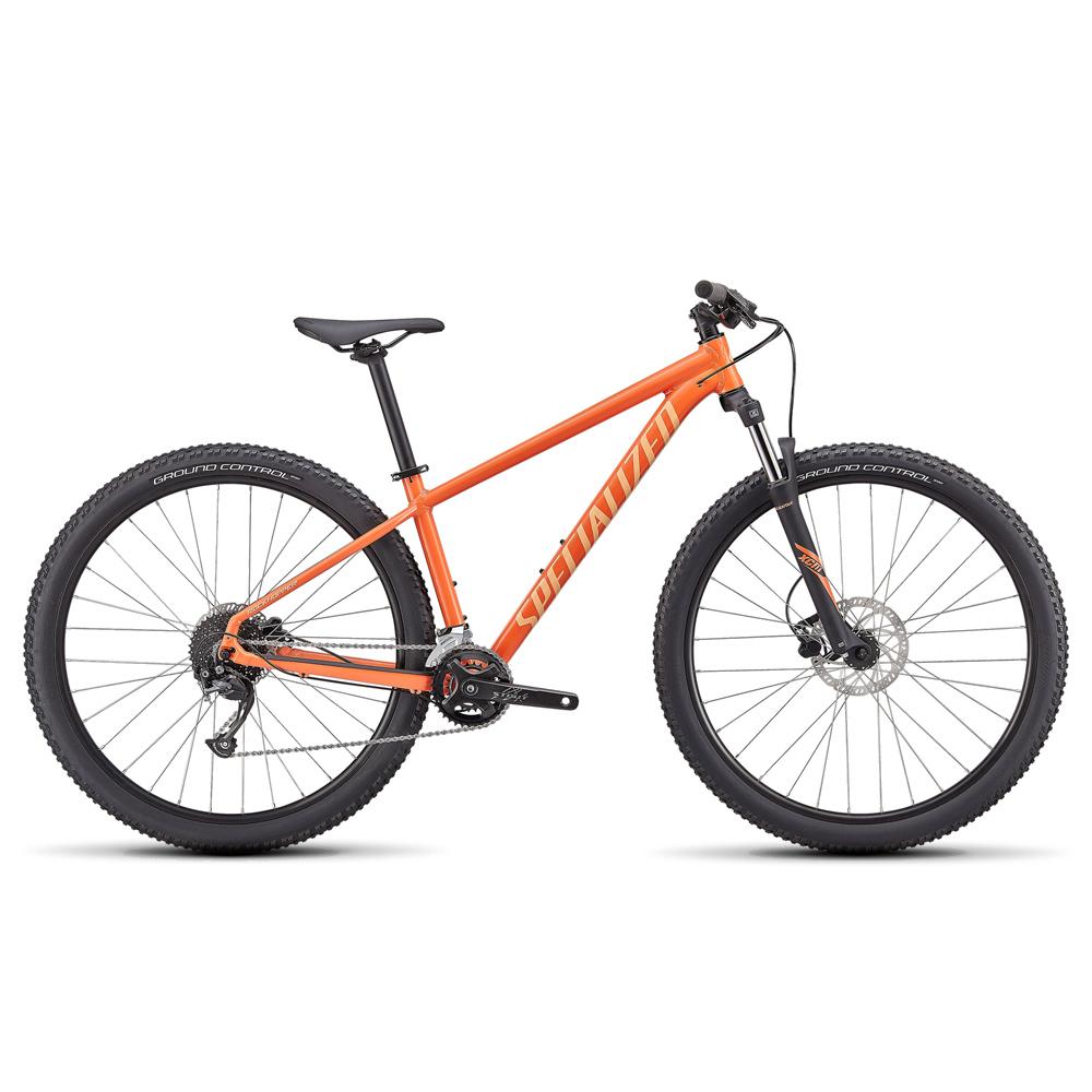 Bicicleta Specialized Rockhopper Sport 18v Aro 27.5