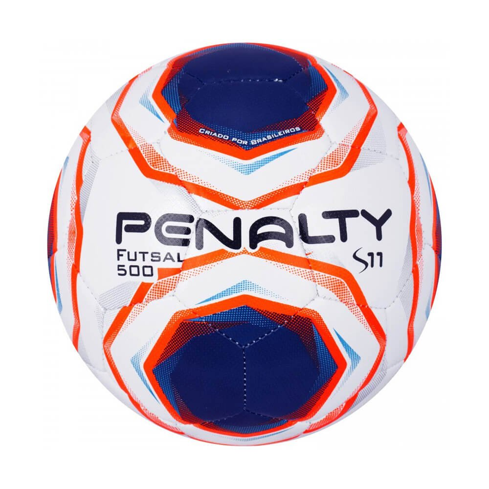 Bola Penalty Futsal S11 R2x5113231080