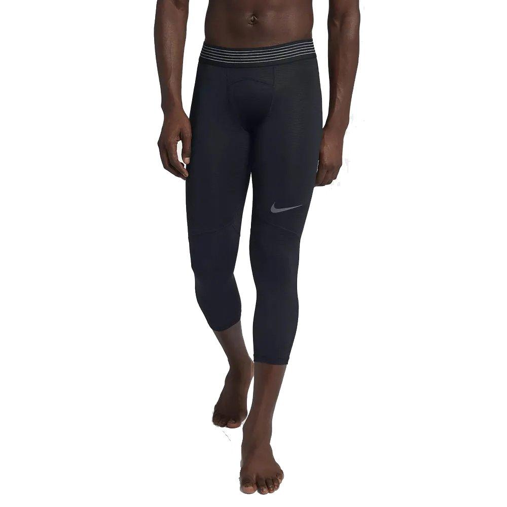 Calça Nike Térmica Masc Ref 888297-011