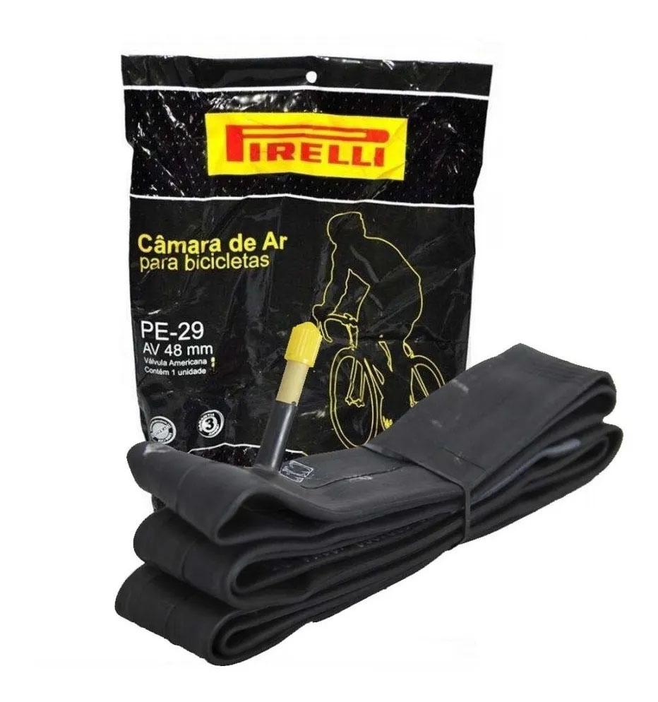 Câmara Pirelli Pe29 Schrader 48mm