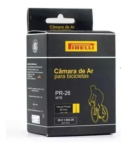 Câmara Pirelli Pr26