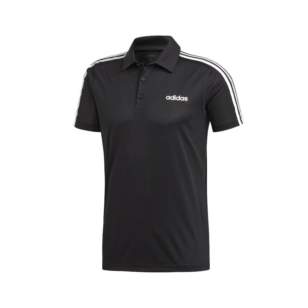 Camisa Adidas Polo Masc Ref Dt3048