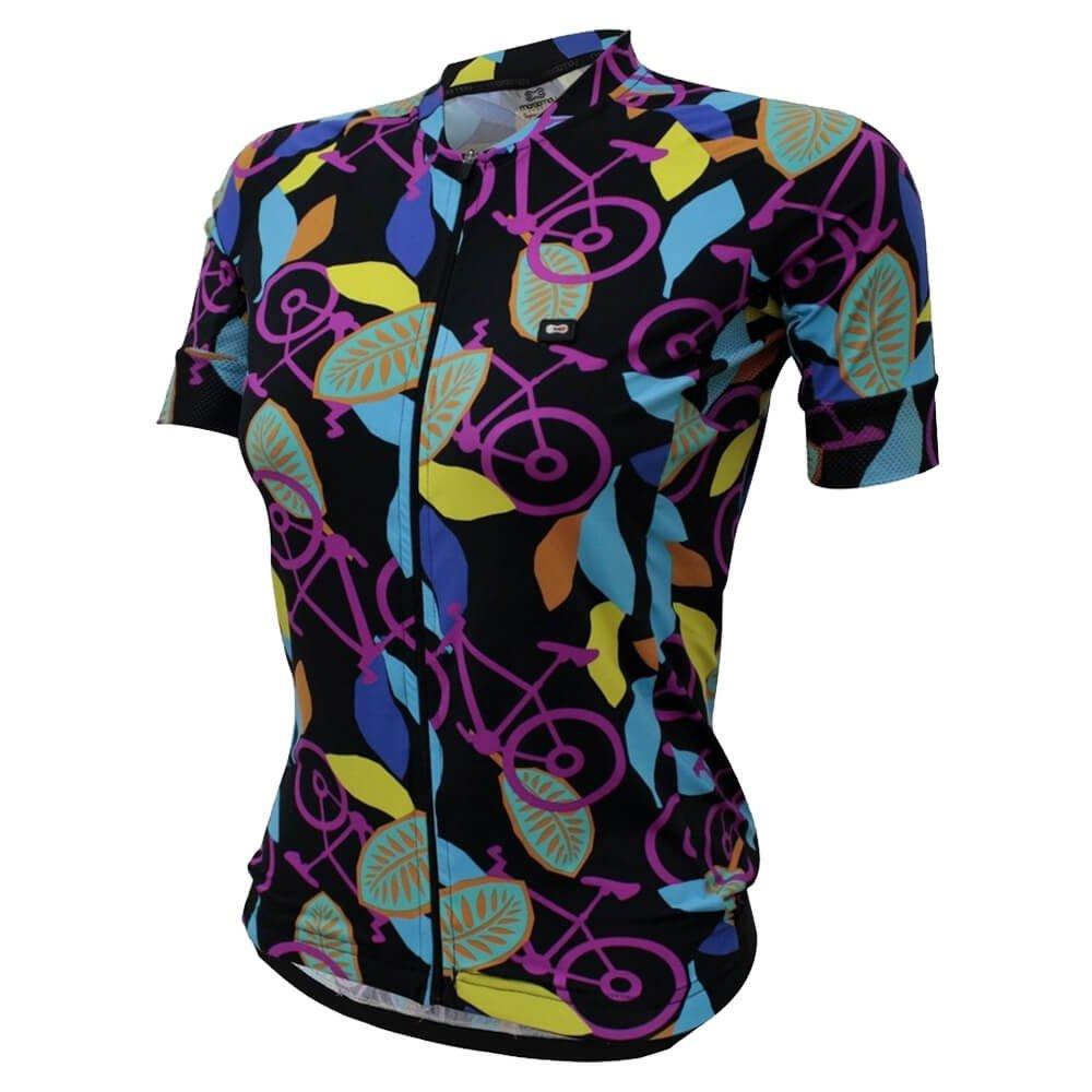 Camisa Marcio May Feminina Funny Premium Bike