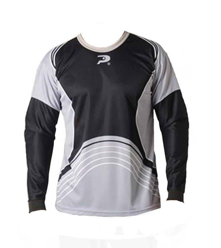 Camisa Placar Goleiro Cp5168l Cz/Pt/Br
