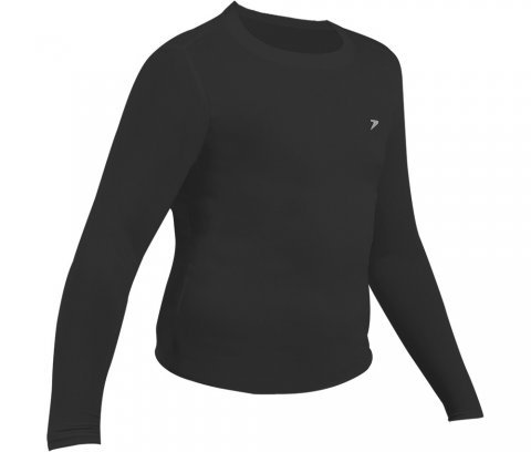 Camisa Poker Termica Inf Ref 04706 Pt