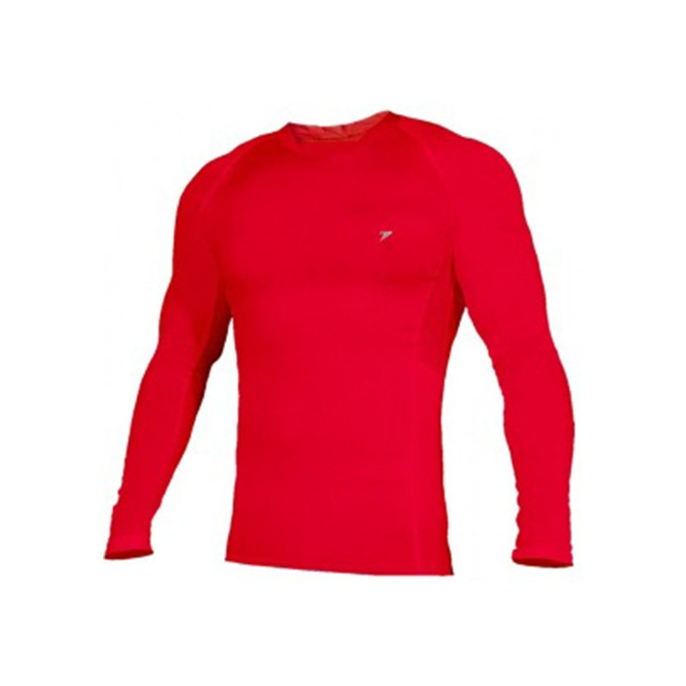 Camisa Poker Termica Ref 04384 Vm