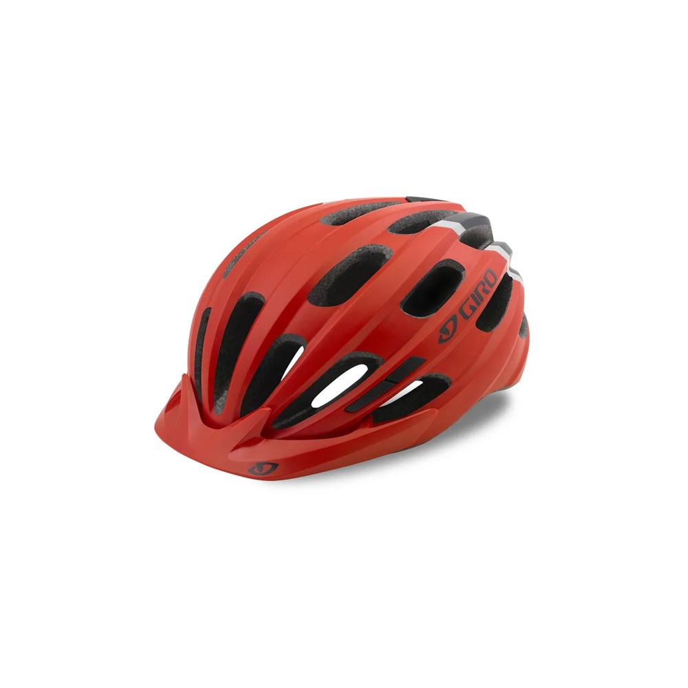 Capacete Giro Hale - Vermelho Fosco