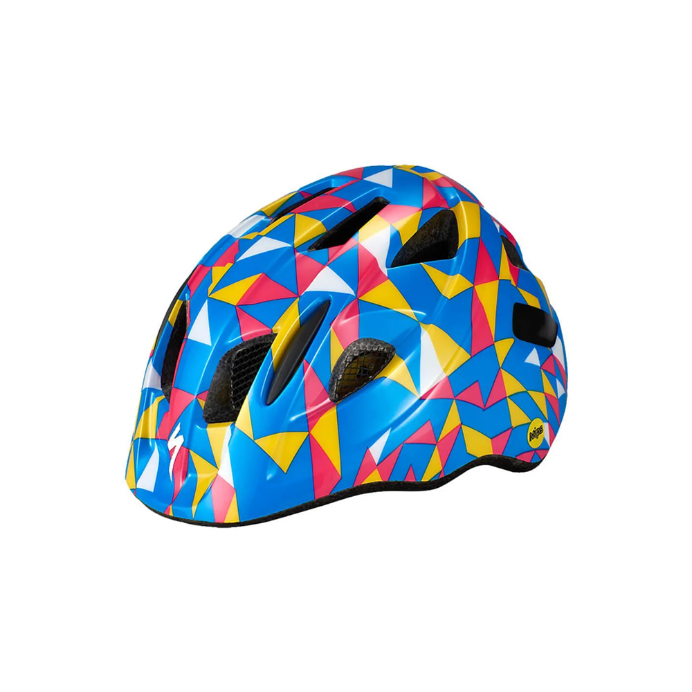 Capacete Specialized Inf Mio Mips Az/Am