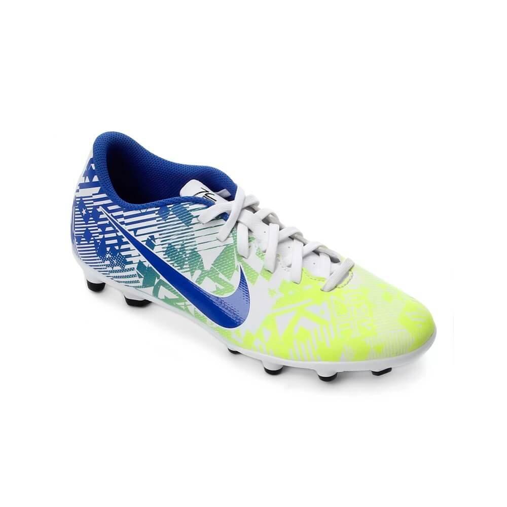 Chuteira Nike Campo Juv Ref Cv9351-104