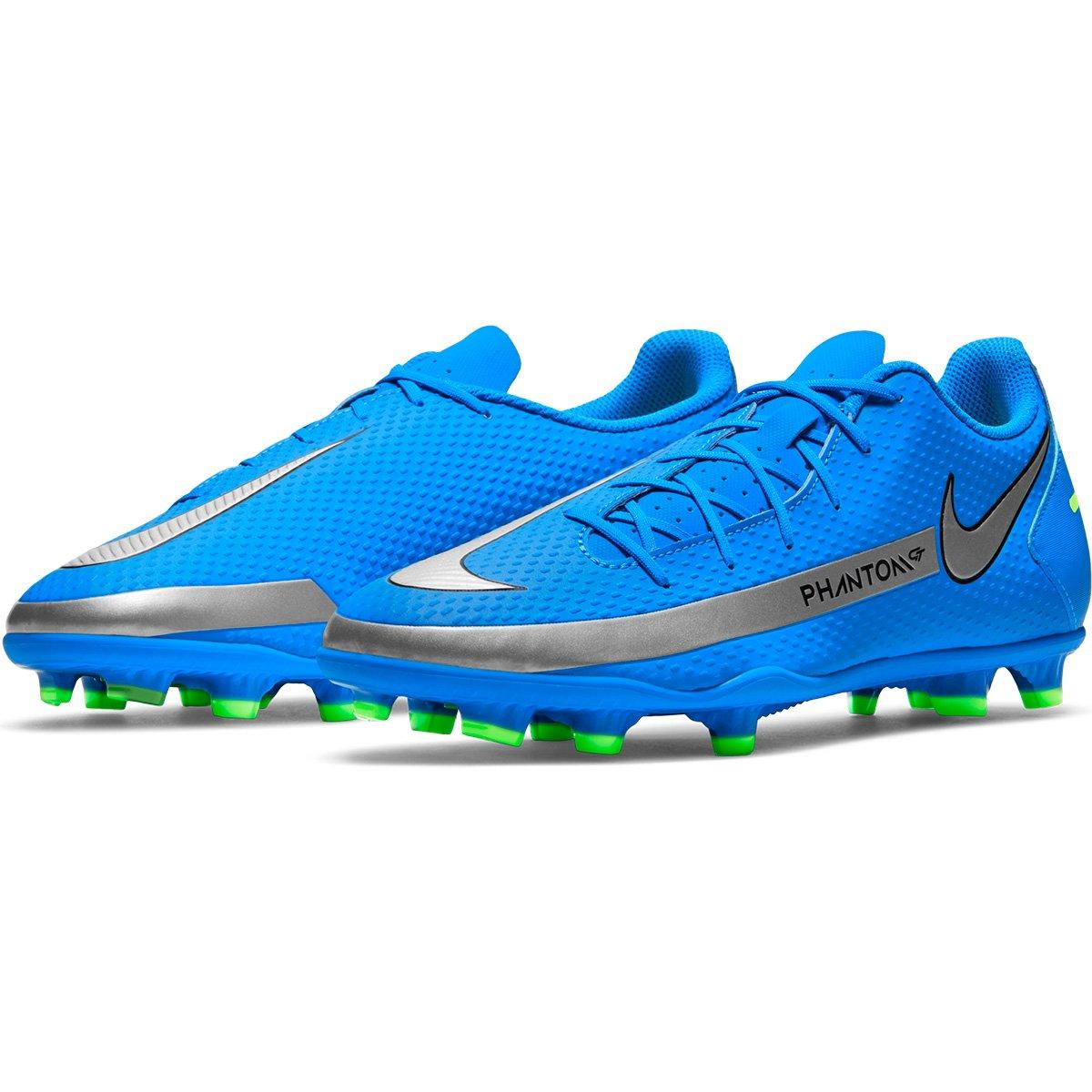 Chuteira Nike Campo Ref Ck8459